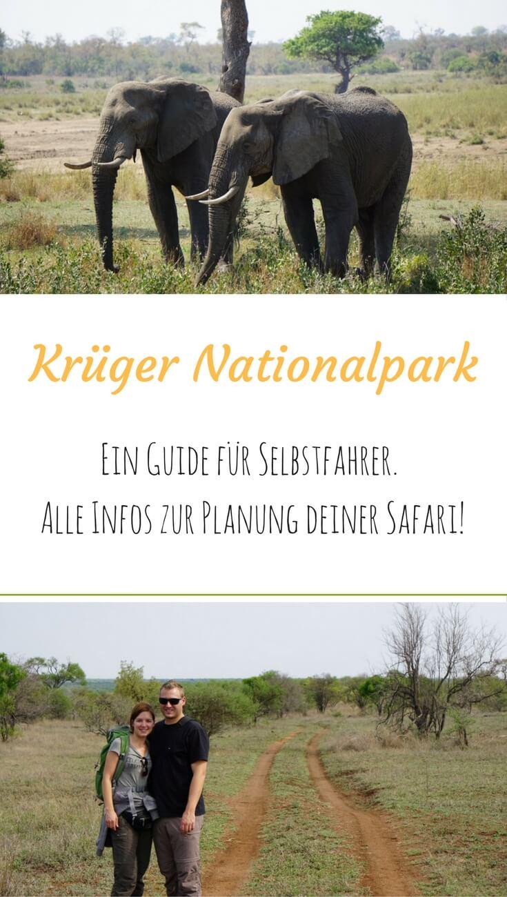 Dein Safari-Guide fuer den Kruger Nationalpark in Suedafrika. Alles was du zur Planung deiner Safari auf eigene Faust wissen musst. Mit aktuellen Eintrittspreisen 2017-2018!