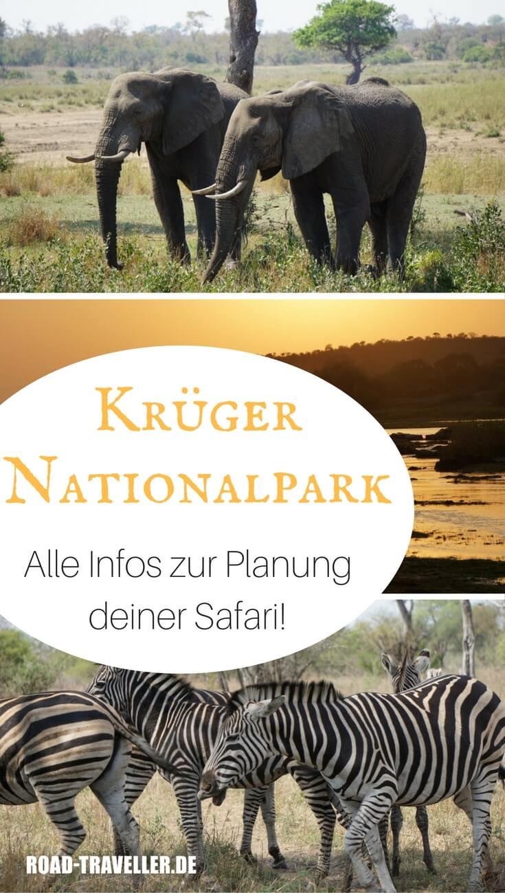 Dein Safari-Guide fuer den Kruger Nationalpark in Suedafrika. Alles was du zur Planung deiner Safari auf eigene Faust wissen musst. Mit aktuellen Eintrittspreisen 2018-2019!