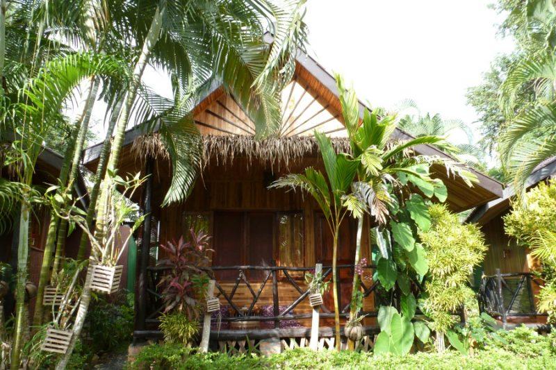 Das Thongbay Guesthouse in Luang Prabang - eine traumhafte Unterkunft