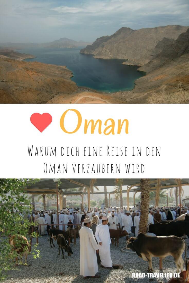 Warum dich eine Reise in den Oman verzaubern wird! Unsere Argumente für deine Reise in das traumhafte Sultanat Oman
