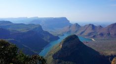 Blyde River Canyon Lowveld Viewpoint