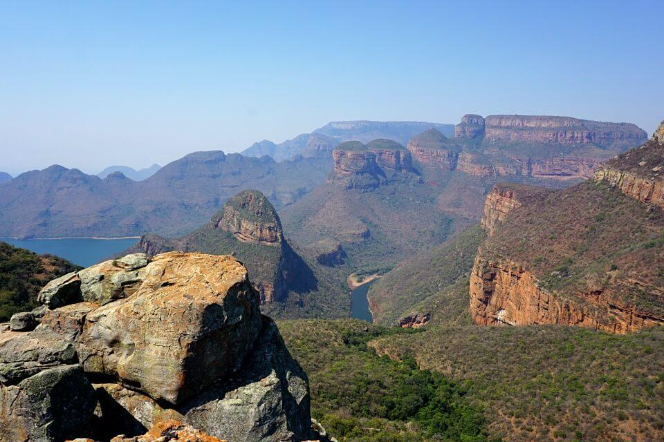 Blyde River Canyon wandern