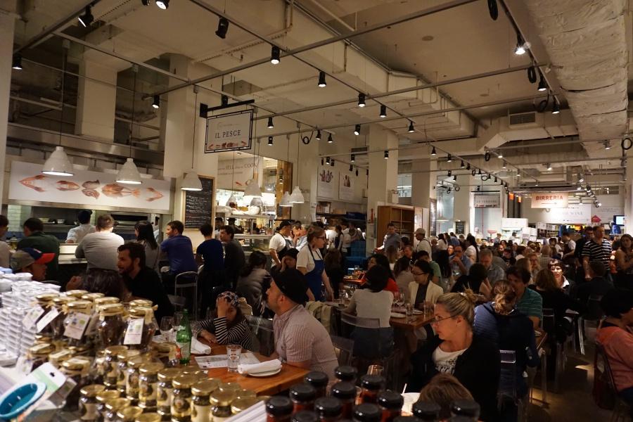 Eately - der italienische Markt für Genießer