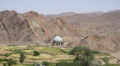 Auf unserem Roadtrip durch den Iran