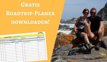 Gratis Roadtrip-Planer für deine Reiseplanung - Reiseblog Road Traveller