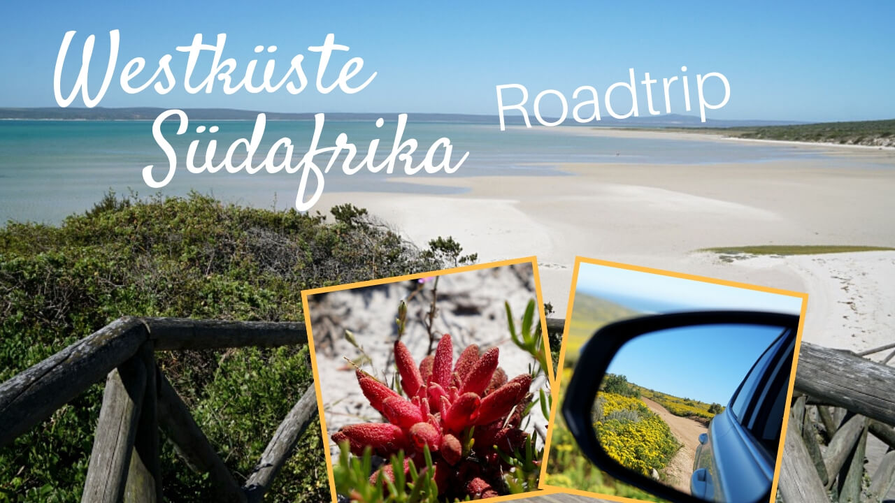 Unser Roadtrip an Suedafrikas Westkueste