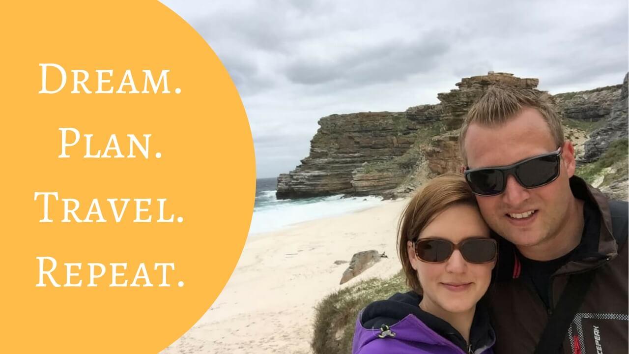 Reise planen leicht gemacht mit dem Reiseblog Road Traveller.