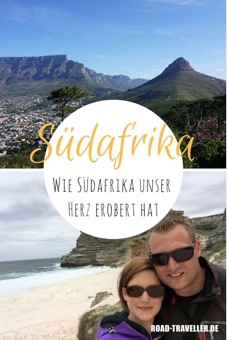 Südafrika hat unser Herz im Sturm erobert. 10 Gründe, warum auch du dich in Südafrika verlieben könntest, findest du im Artikel