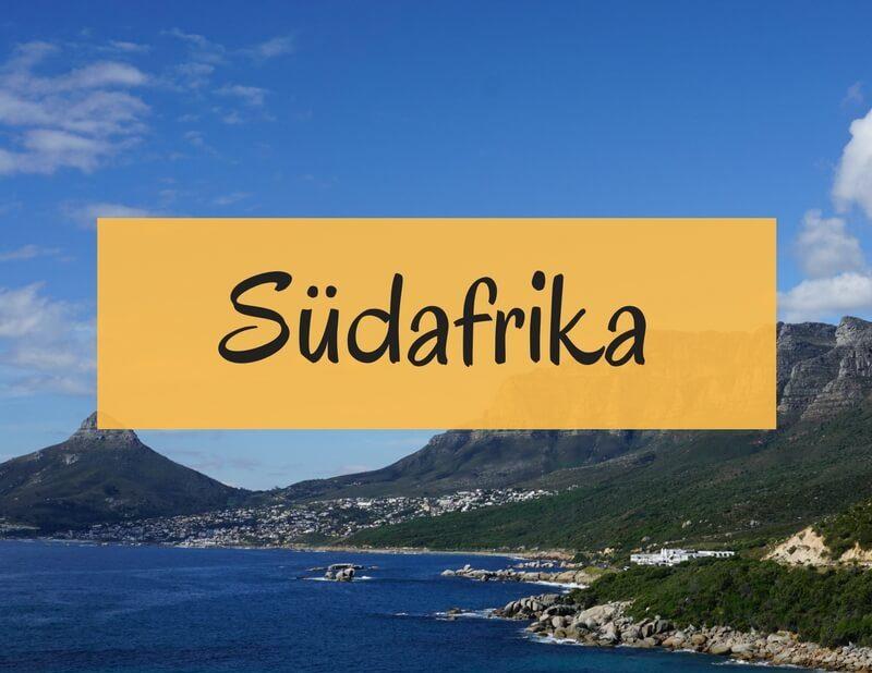 Suedafrika Reiseblog Road Traveller mit allen Roadtrip Routen, Reisetipps und Highlights fuer Suedafrika
