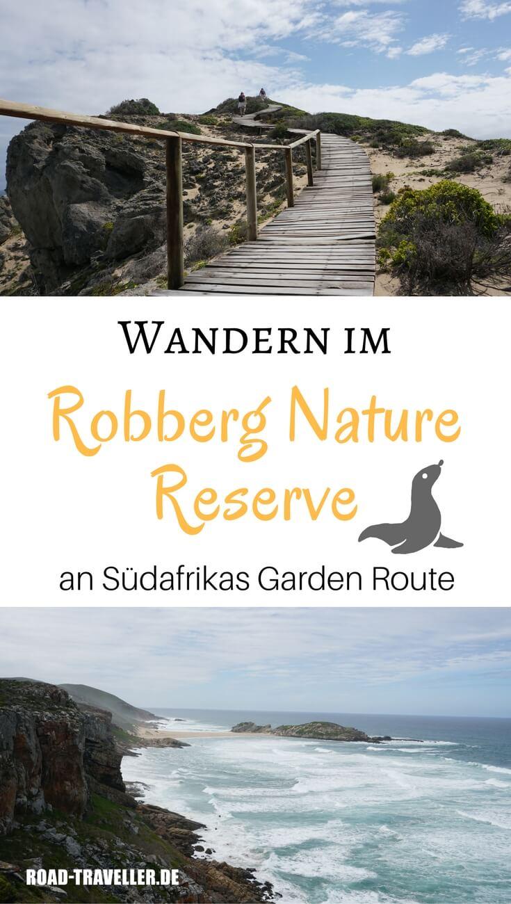 Die Wanderung im Robberg Nature Reserve bei Plettenberg Bay gehört definitiv zu den Schönsten an Südafrikas Garden Route. Hier findest du unsere Tipps mit Beschreibung der Trails.