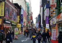 Seoul in Suedkorea unser Reisebericht und Highlights