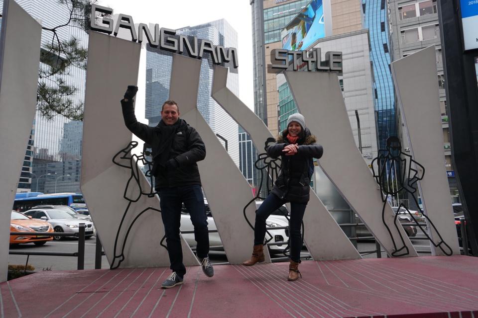 Unsere Reisetipps fuer Seoul in Suedkorea - Reiseblog Road Traveller