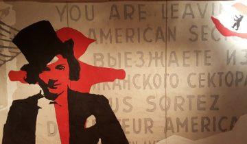 Die Story of Berlin, ein Erlebnismuseum in Berlin - Reiseblog Road Traveller