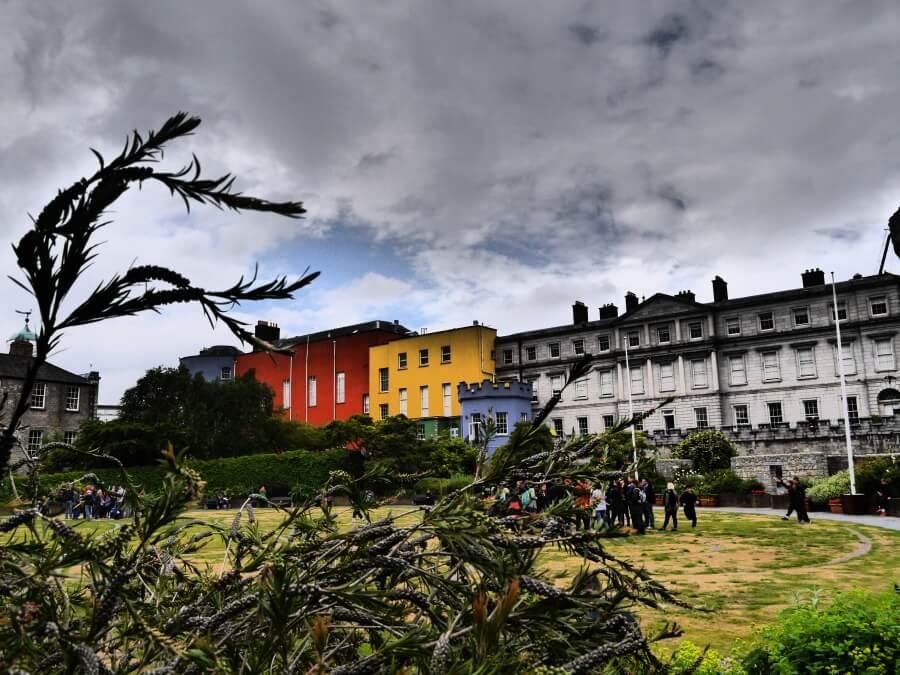 Dublin Castle Insidertipps