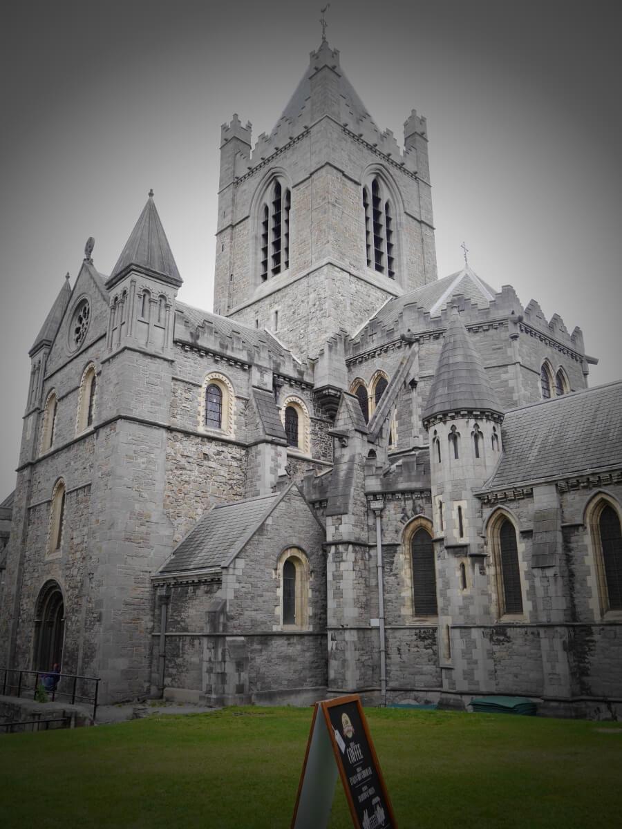 Dublin Tipps und Highlights - Christ Church Cathedral