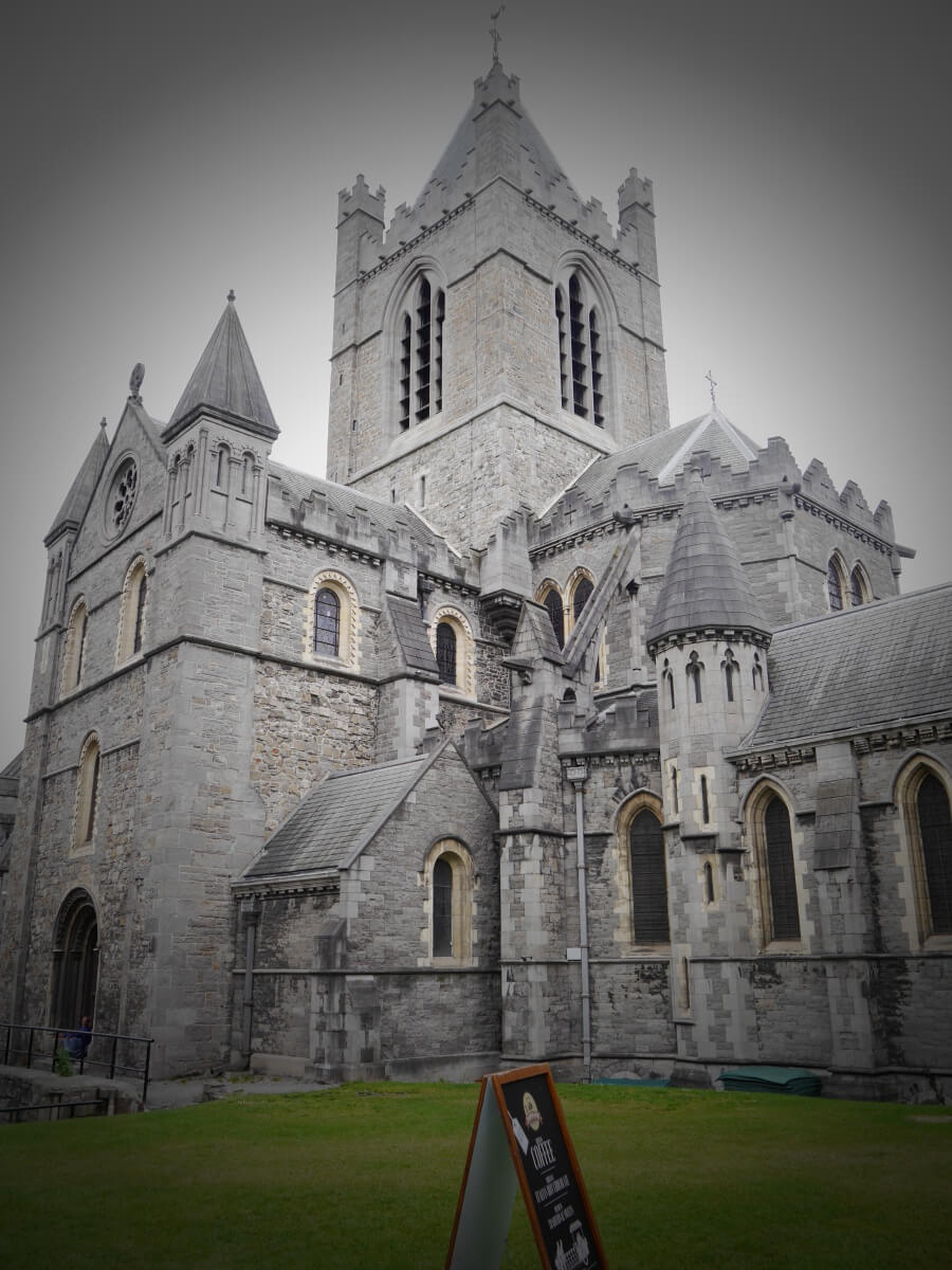 Dublin Tipps und Highlights - Christ Church Cathedral