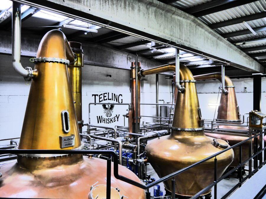 Teeling Whiskey