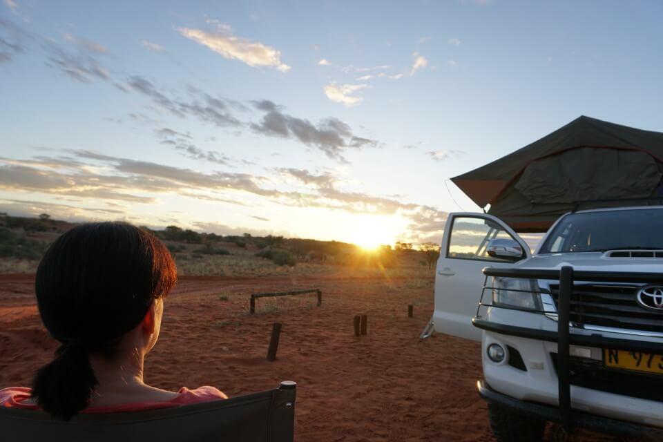 Camping ⎮ Tipps · Routen · Stellplätze - cover