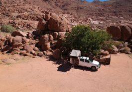 Campingplaetze in Namibia - die Favoriten auf unserem Namibia Roadtrip als Camper