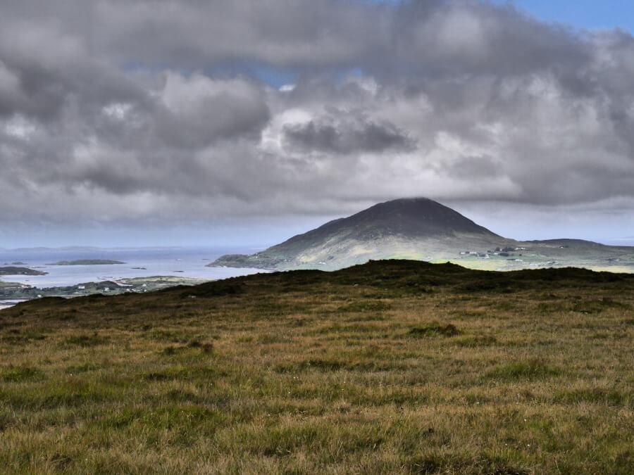 Connemara Diamond Hill