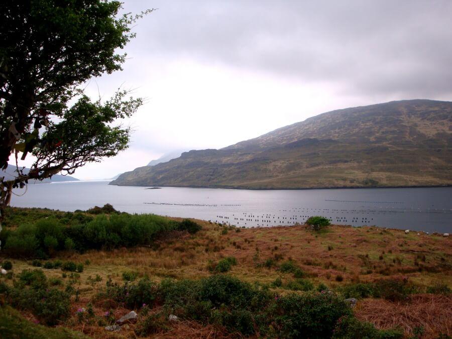 Connemara Tipp Westkueste Irland