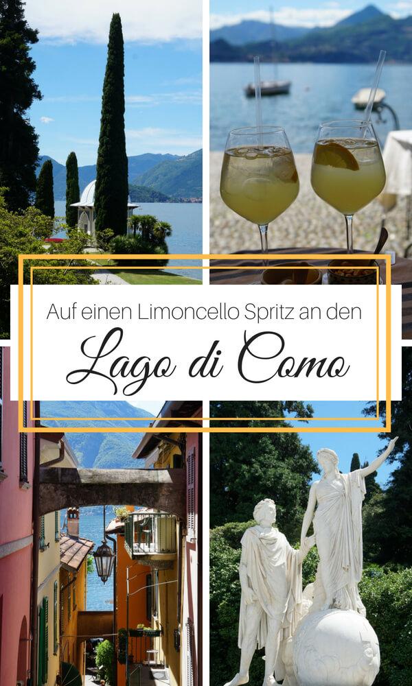 Ein perfekter Sommertag am Lago di Como in Norditalien. Unsere Tipps auf dem Reiseblog Road Traveller.