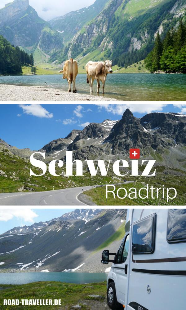 Unser Roadtrip durch die Schweiz und bis Norditalien entlang der Grand Tour of Switzerland. Mit Route, Reisebericht und vielen Tipps.