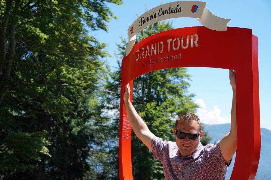Grand Tour of Switzerland - eine Roadtrip Route durch die Schweiz