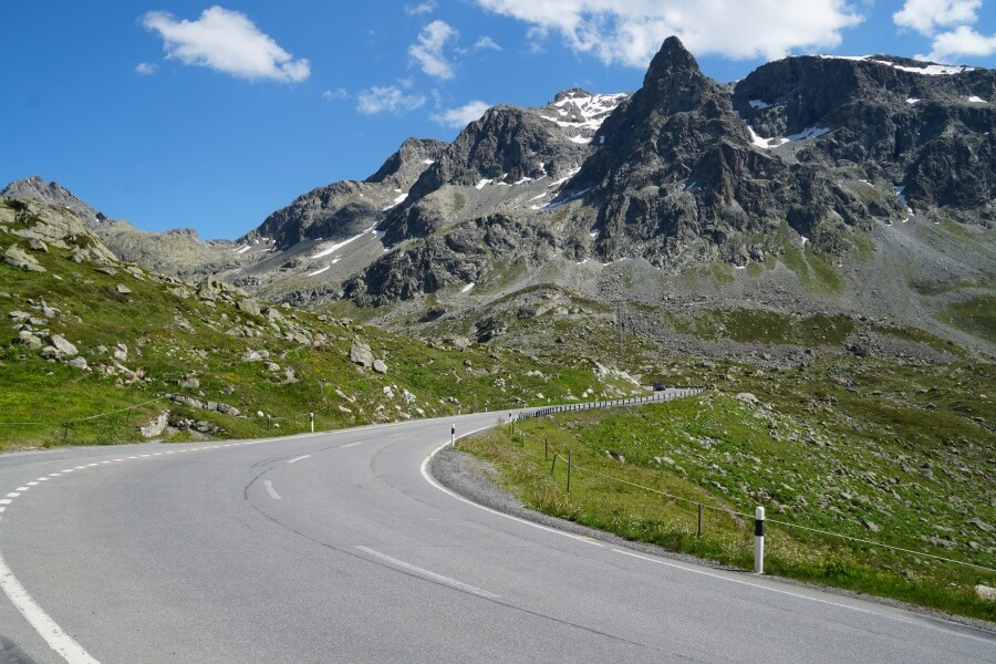 Unser Schweiz Roadtrip entlang der Grand Tour of Switzerland mit Route und Reisebericht