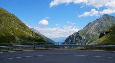 Unser Schweiz Roadtrip mit Route entlang der Grand Tour of Switzerland