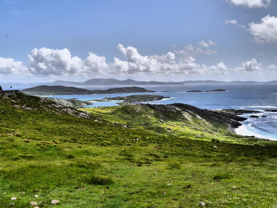 Der Wild Atlantic Way in Irland