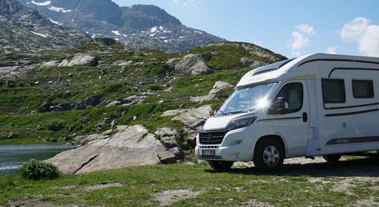Camping Tipps: mit dem Wohnmobil durch die Schweiz