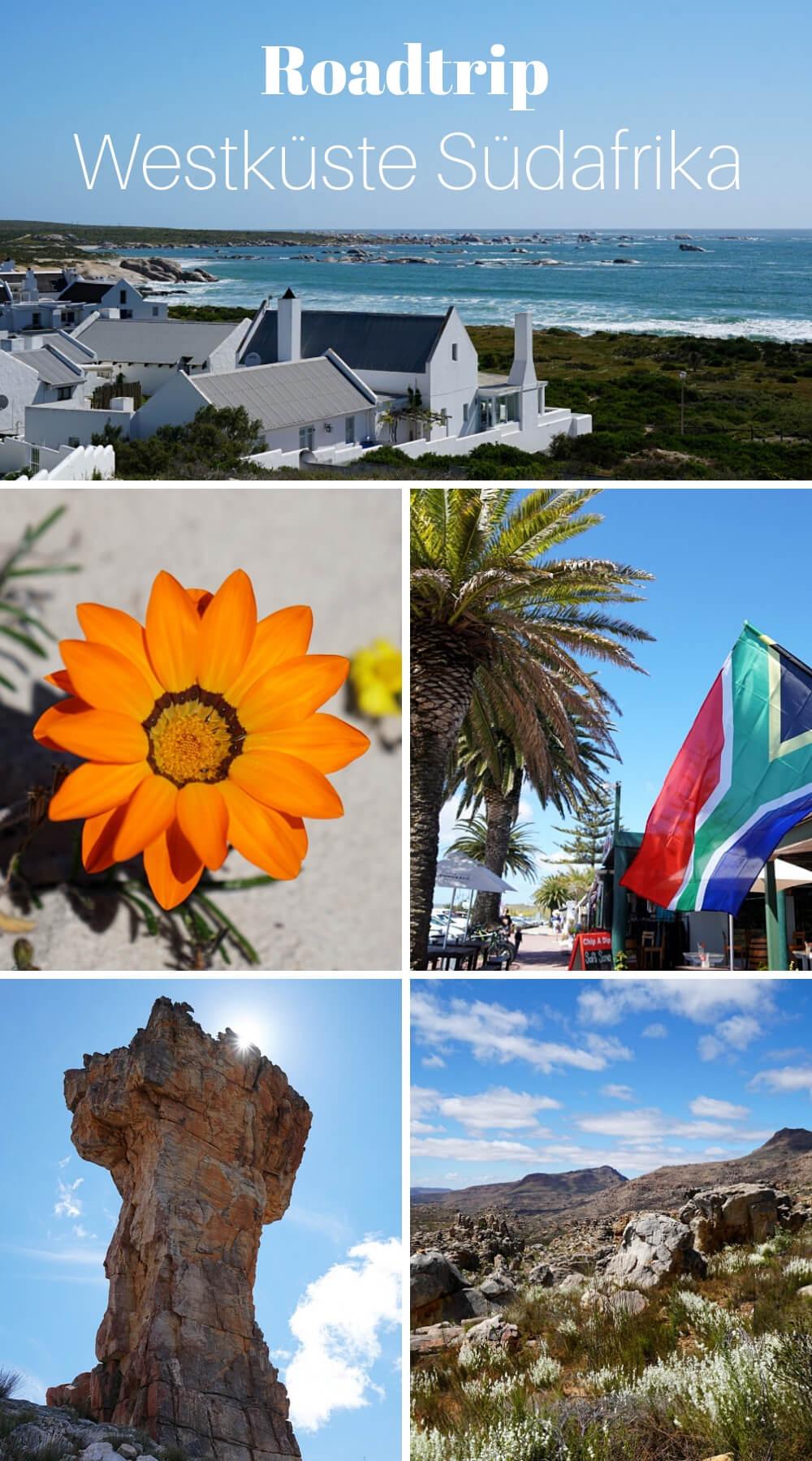 Ein Roadtrip an Südafrikas Westküste: Natur pur fernab des Trubels