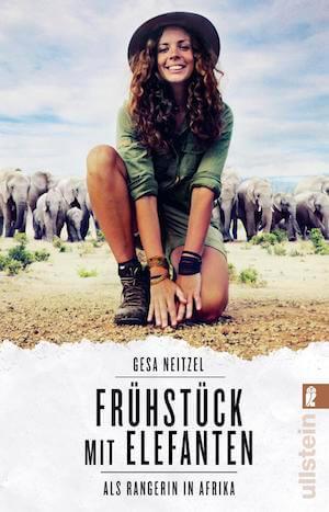 Buch Empfehlung fuer alle Suedafrika Lieblhaber