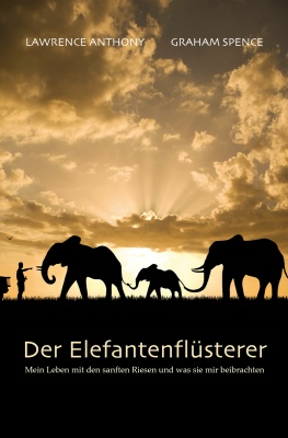 Suedafrika Buch Der Elefantenfluesterer