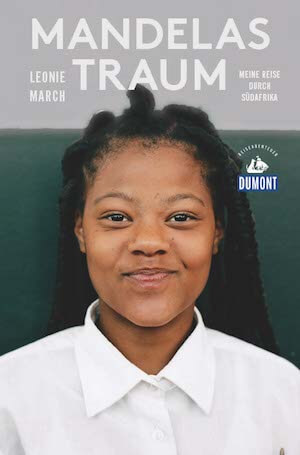 Suedafrika Buecher - Mandelas Traum