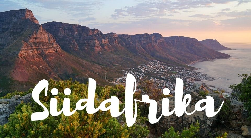 Suedafrika Reiseblog mit Reiseberichten und Tipps