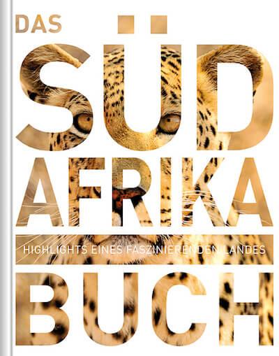 Das große Suedafrika Buch