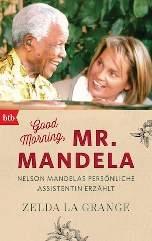 Good Morning Mr Mandela