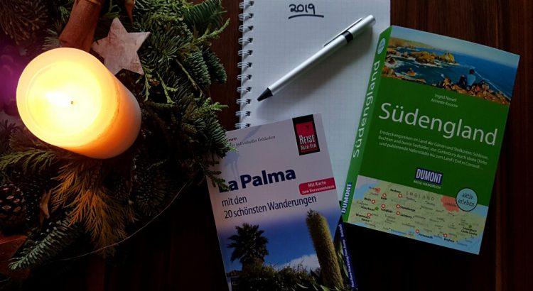 Reiseplanung 2019 Tipps und Inspiration auf dem Reiseblog Road Traveller