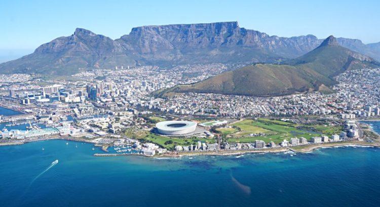 Südafrika Karte Sehenswürdigkeiten.Kapstadts Schönste Sehenswürdigkeiten Und Highlights
