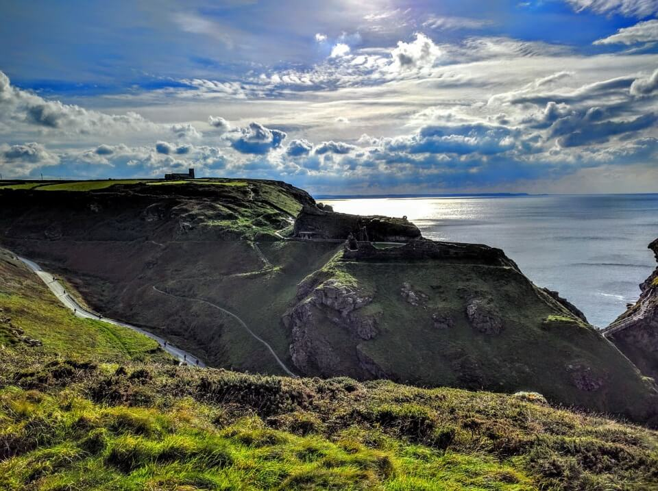 Zauberhaftes Cornwall (Bildnachweis: Pixabay)