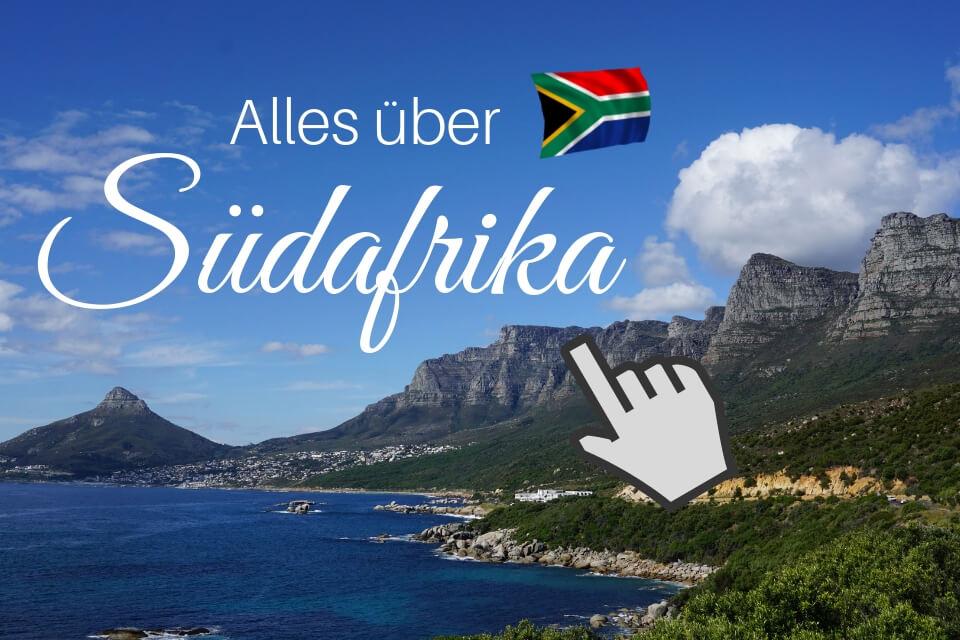 Suedafrika Reiseblog Road Traveller mit Reisetipps, Roadtrip Routen und vielem mehr