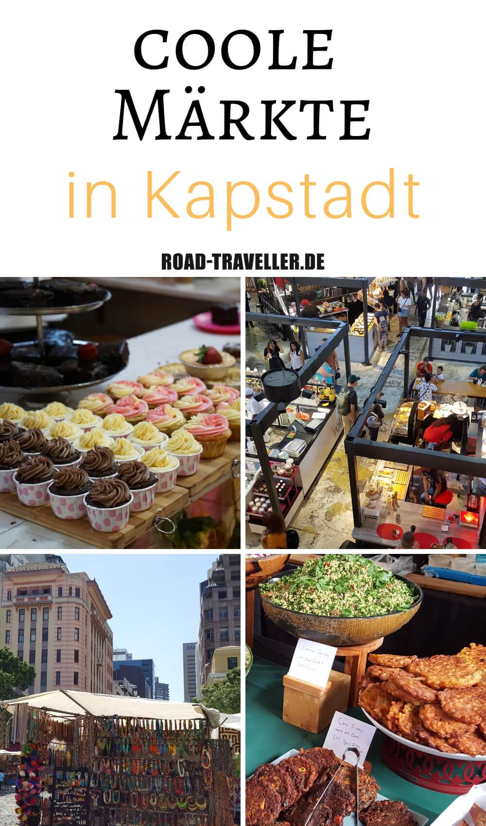 Coole Märkte in Kapstadt: Unsere Foodie-Tipps