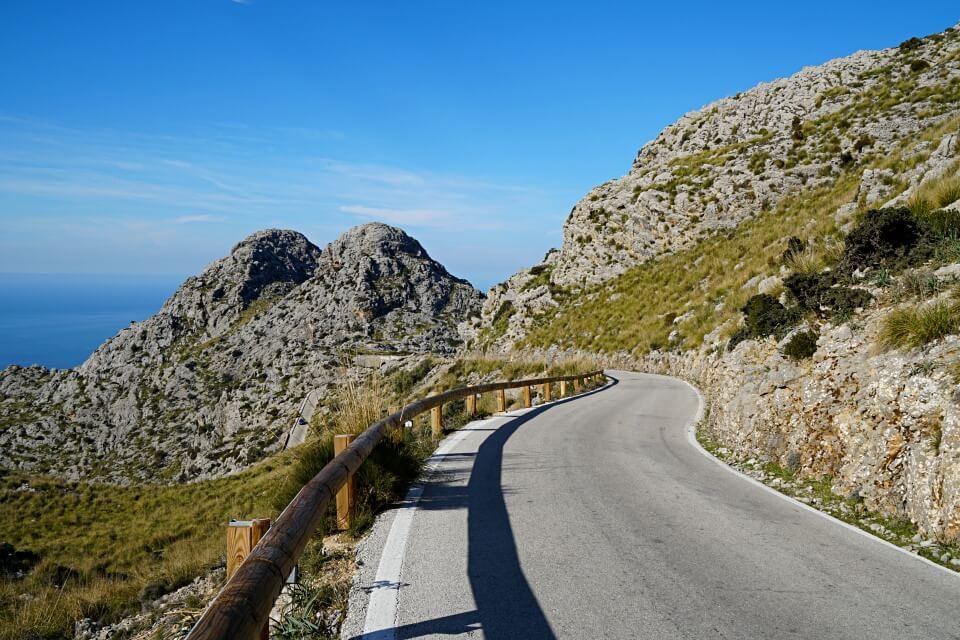 Unser Roadtrip durch die Serra de Tramuntana auf Mallorca