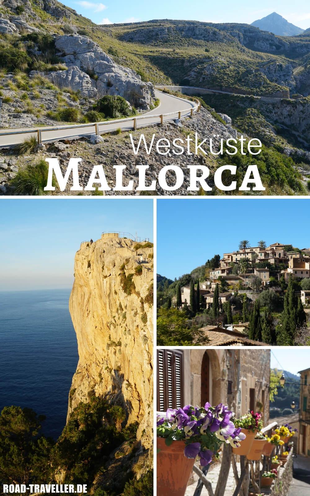 Unser Roadtrip durch die Serra de Tramuntana auf Mallorca - Tipps und Highlights