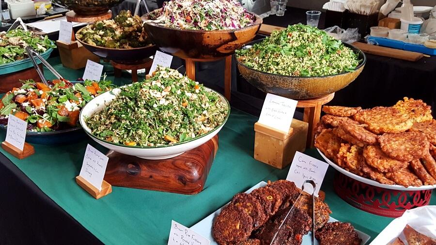 Neighbourgoods Market in Woodstock Kapstadt