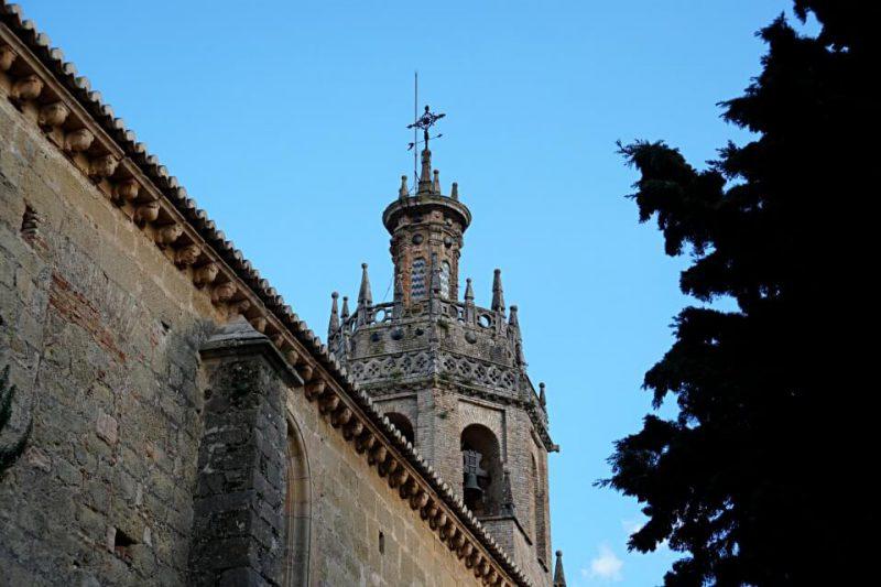 Kirche in Ronda