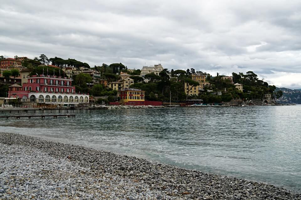 Hotels und Villen in Santa Margherita Ligure