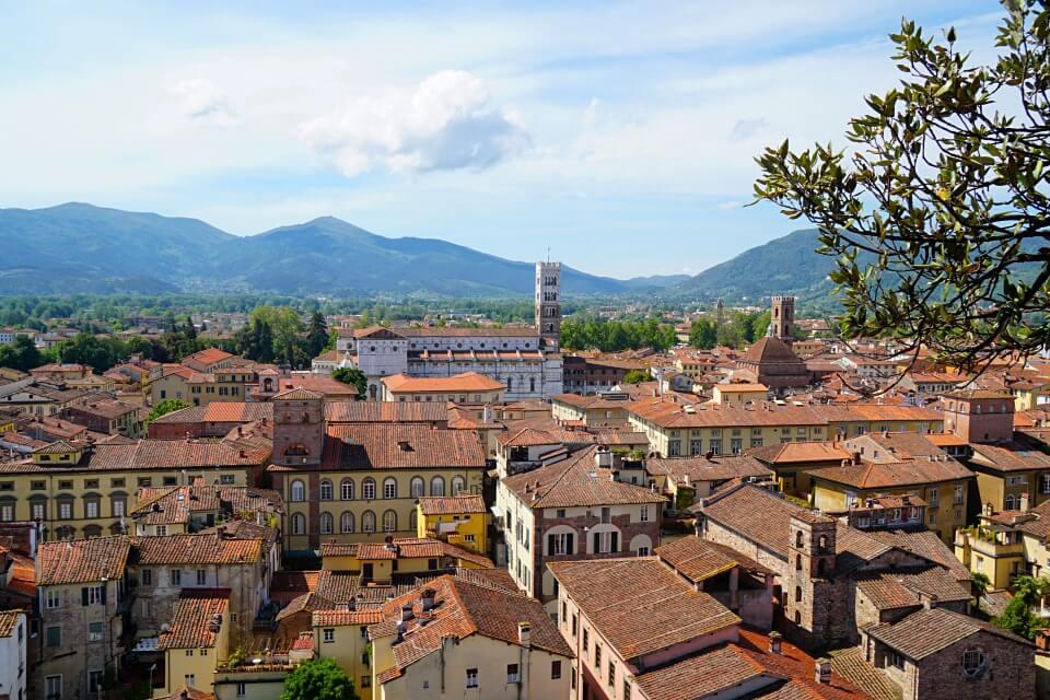 Lucca in der Toskana: Sehenswürdigkeiten und Tipps für deinen Besuch
